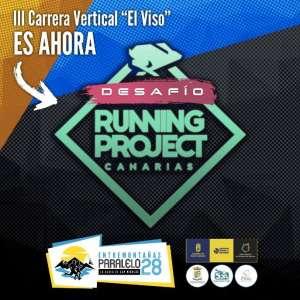 LA III VERTICAL EL VISO SE CONVIERTE EN EL DESAFÍO RUNNING PROJECT