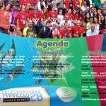 Agenda Paralelo 28
